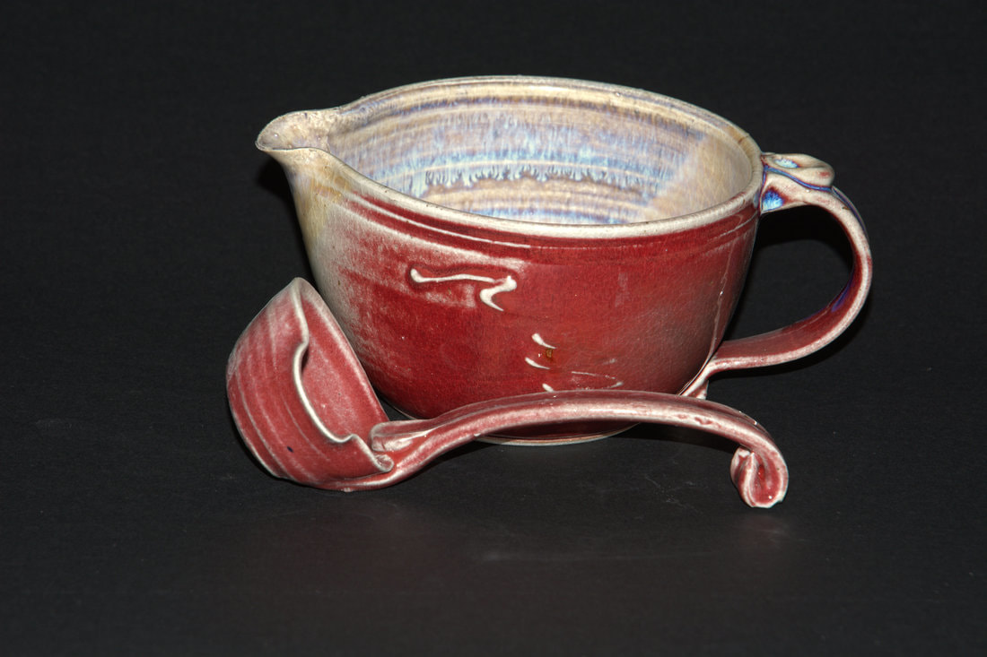 Sour Tureen